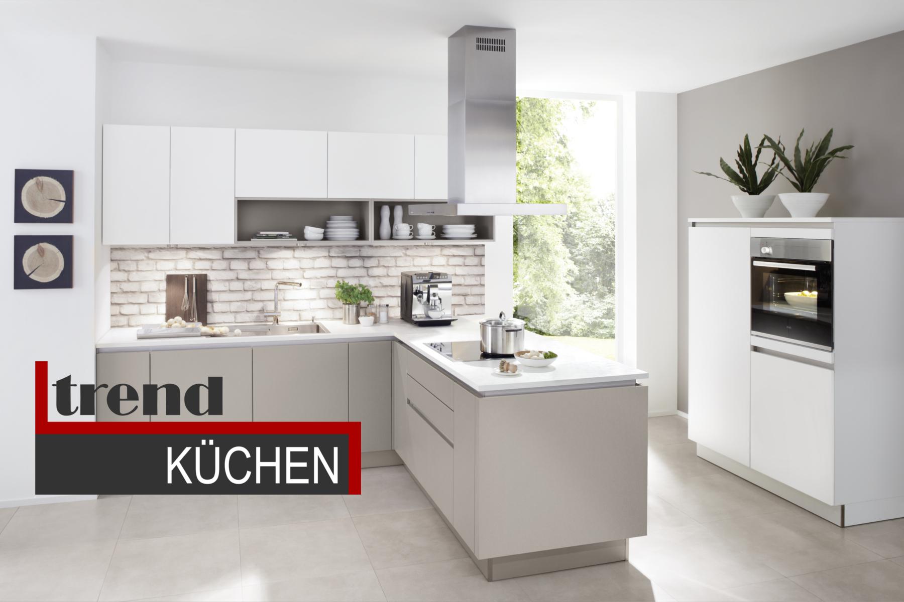 Trend Küchen OG - Wien: Referenzen